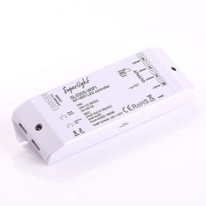 Superlight SL5305 WIFI LED lighting controller