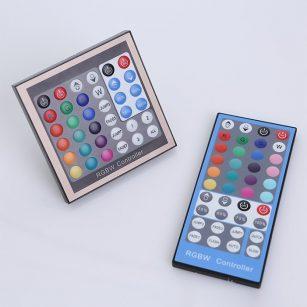 Superlight SL5409 4-Channel RGB/RGBW LED Colour Controller