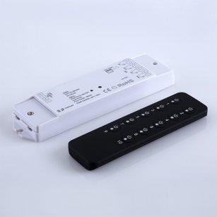 Superlight SL5410 Superlight 8-Zone Wireless Remote Control