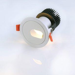 SL2294 Pinspot LED Downlight Series