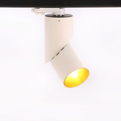 Superlight SL2971 Adjustable Pivot Track Spotlight