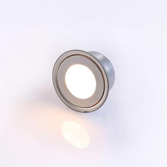 Superlight SL3058 Recessed Mini Light IP67