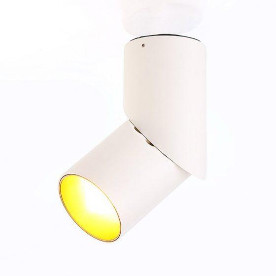 Superlight SL2972 Adjustable Pivot Track Spotlight