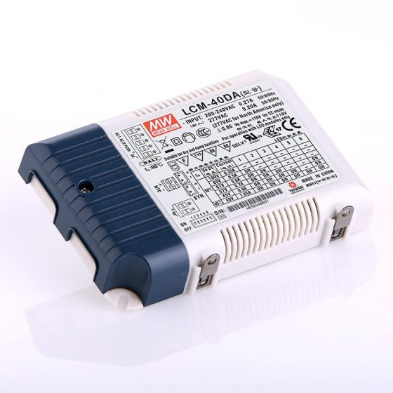 Superlight SL5440 DALI Dimmable LED Driver