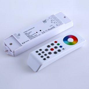 Superlight SL5345 Colourwheel RGB LED Controller