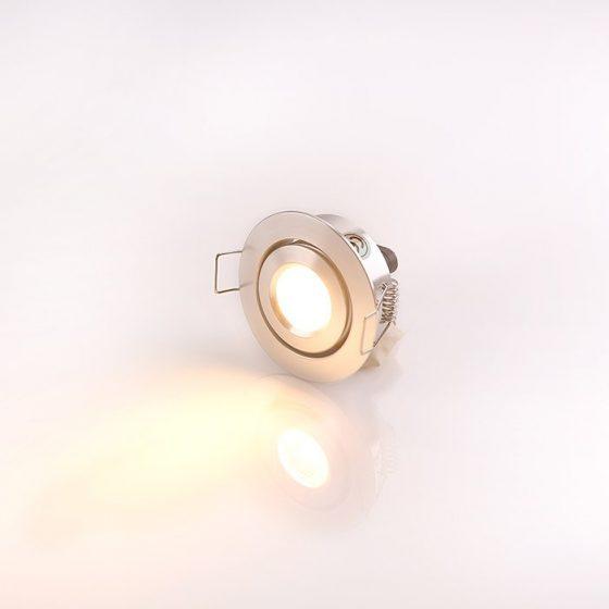 SL2258 Mini LED Downlight