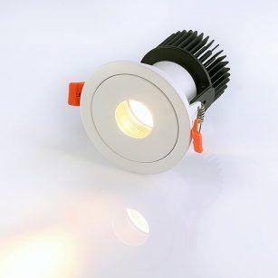 SL2292 Pinspot LED Downlight Series