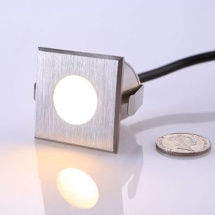 SL2486 Marine Series Stainless Steel LED Fitting