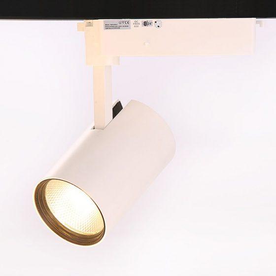 Superlight Satellite SL2974 LED Track Spotlight