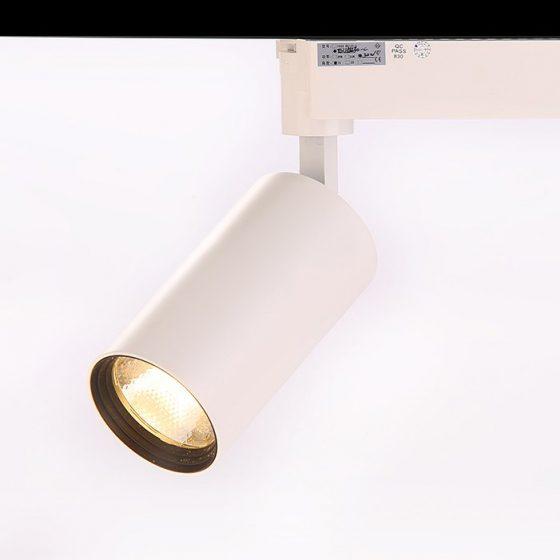 Superlight Satellite SL2977 LED Track Spotlight