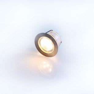 Superlight SL3055 Recessed Mini Light IP67