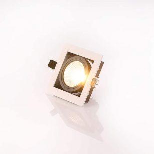 Superlight SL3391 Grid-100 LED Downlight Series