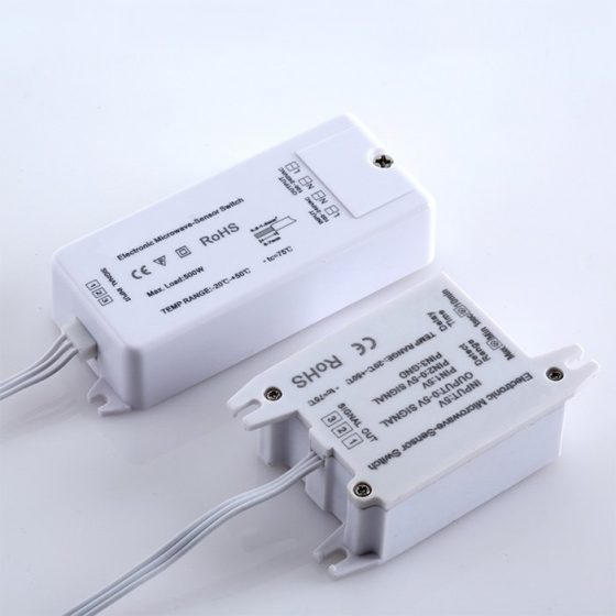 Superlight SL5003 Microwave Detection Sensor Switch
