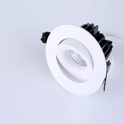 SL2268 Architectural Centre-Tilt LED Downlight