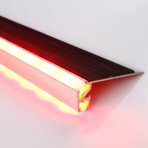 SL8440 Stairnose LED Lighting Profile
