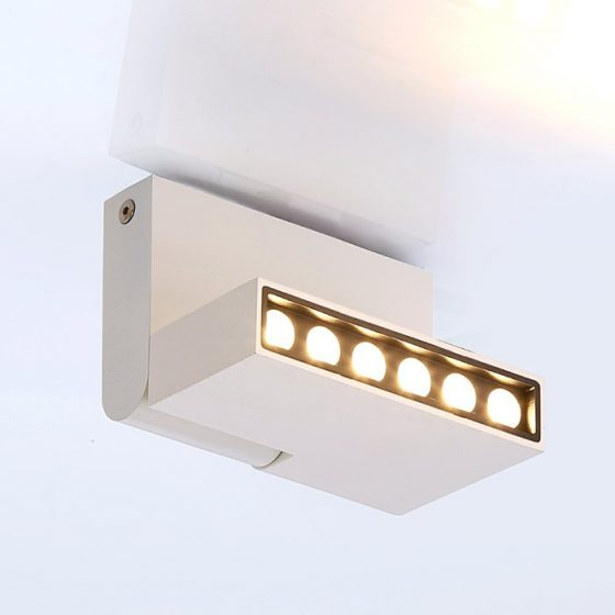 SL2445 Dice-R Recessed LED Downlight Fitting