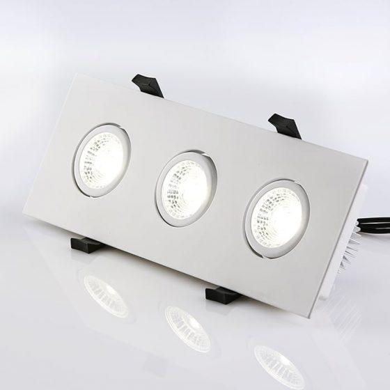 SL2693 Multigang LED Downlight Series