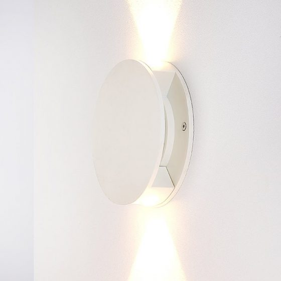 SL2865 Architectural Swivel LED Wall Light Fixture