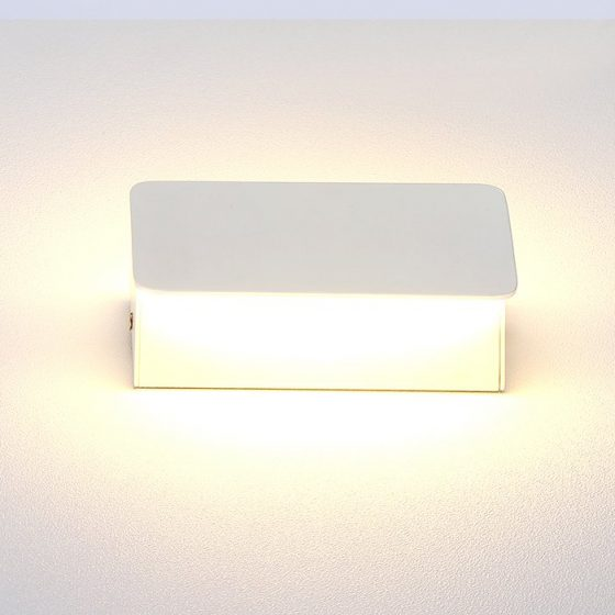 SL2866 Architectural LED Wall Light Fixture