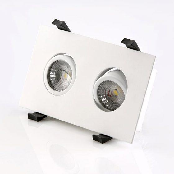 SL2692 Multigang LED Downlight Series
