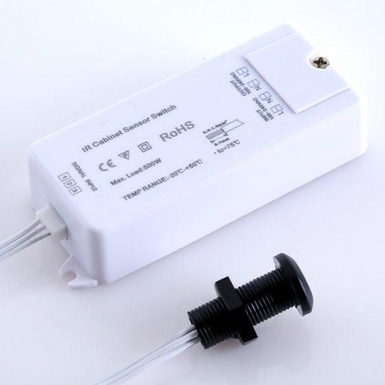 Superlight SL5004IR Infra-Red IR Sensor Controller Switch