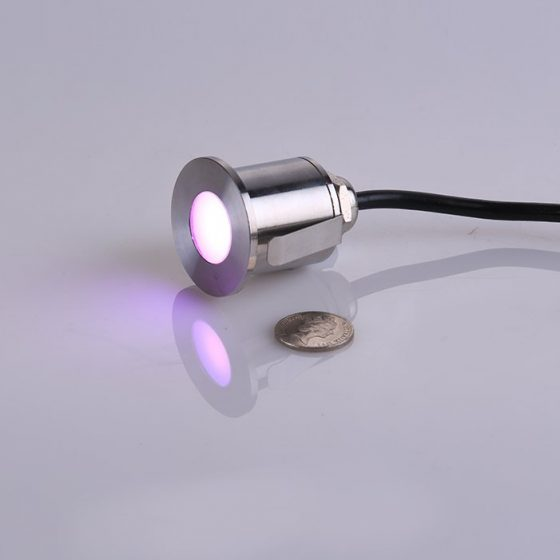 SL2488 Marine Series Stainless Steel LED Fitting