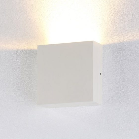 SL2862 Architectural Swivel LED Wall Light Fixture