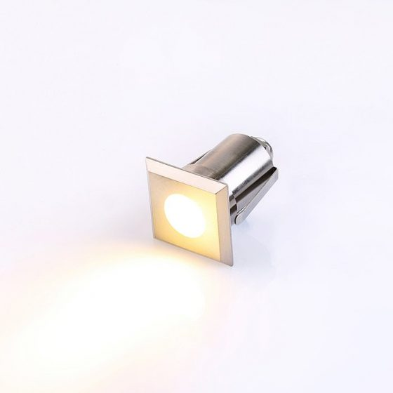 Superlight SL3051 Recessed Mini Light IP67