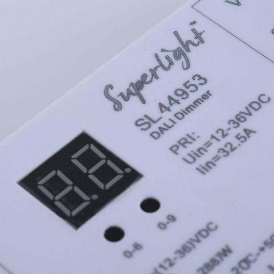 SL5052 Superlight 4-Channel DALI Controller