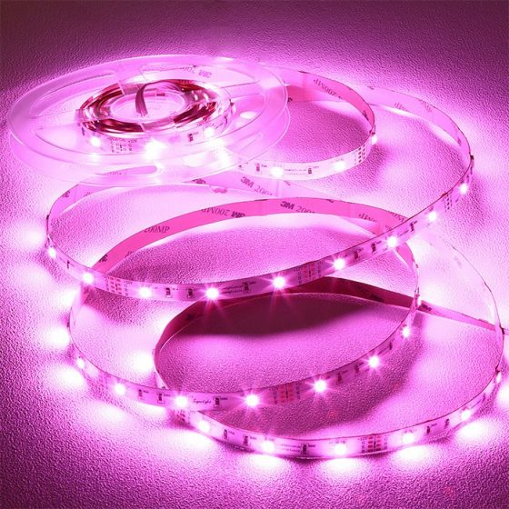 SL7600/7606 RGB Colour LED Superstrip Ribbon