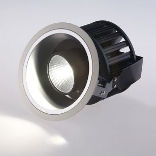 Superlight DL86 Commercial LED Downlight Fixture