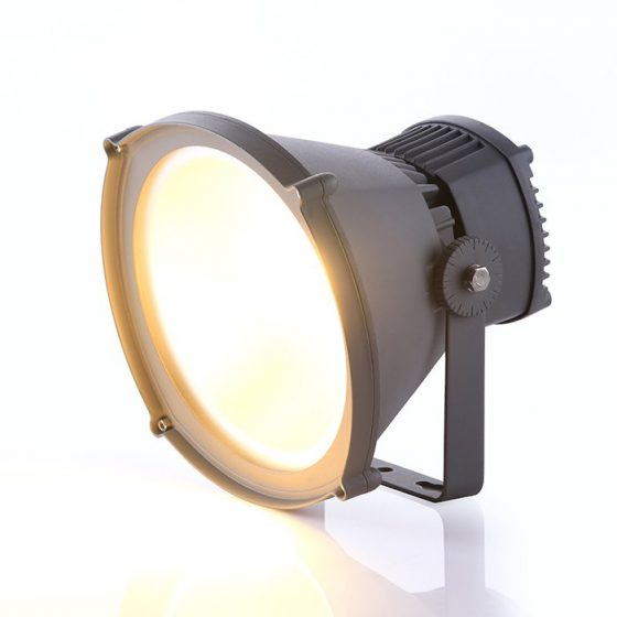 Superlight Pentair Architectural LED Floodlight Series