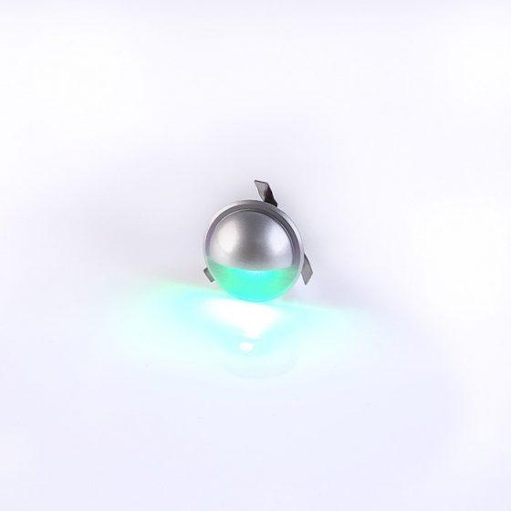 Superlight SL3056 Mini Eyelid Steplight IP67