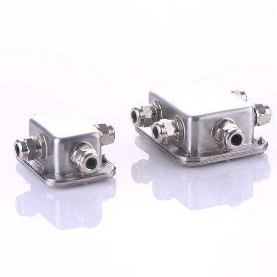 Superlight SL1320 Stainless Steel Junction Box