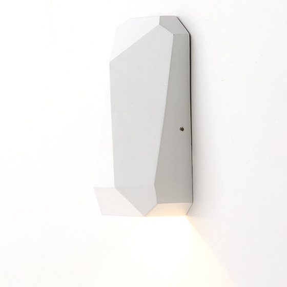 SL2867 Architectural LED Wall Light Fixture
