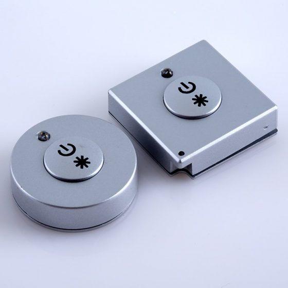 SL5411 Superlight Wireless Button Dimmer