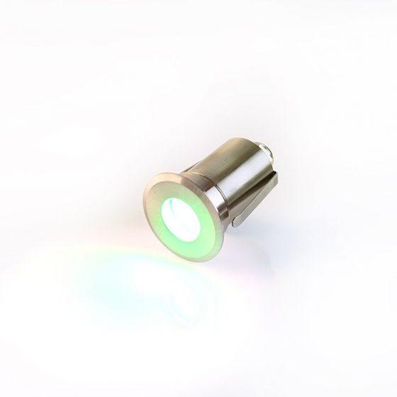 Superlight SL3050 Recessed Mini Light IP67