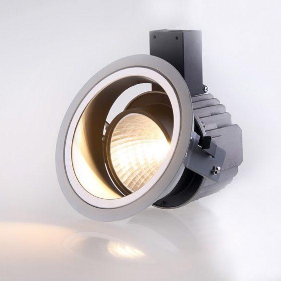 Superlight DL86 Commercial LED Downlight Fixture