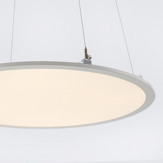 Superlight X5 Series Round LED Panel