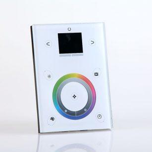 DMX-Glass-Touch-Screen-Controller