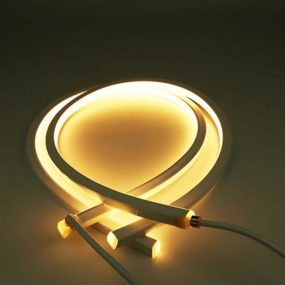 FLX977 Professional LED Flexlite 13.5×13.5MM
