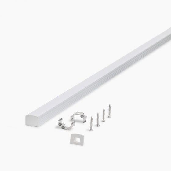 Superlight HLP3115 LED Mounting Profile
