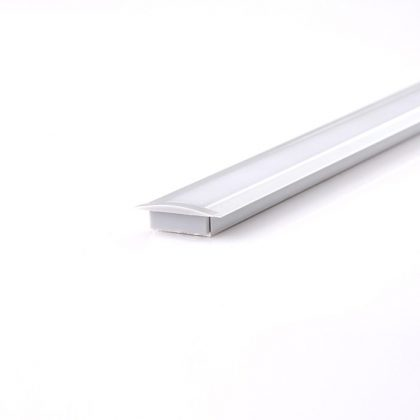 HLP4101 Recessed Joinery LED Mounting Profile
