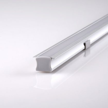 HLP4103 Deep Recessed Joinery LED Mounting Profile