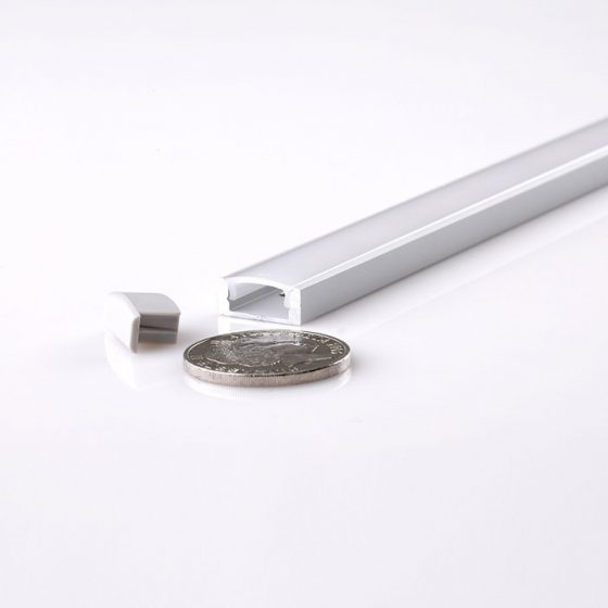 HLP4110 General Purpose Joinery LED Mounting Profile
