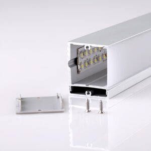 HLP4127 Wall Mounted Cassette/Surface LED Mounting