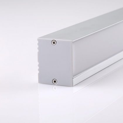 HLP4127 Wall Mounted Cassette/Surface LED Mounting Base
