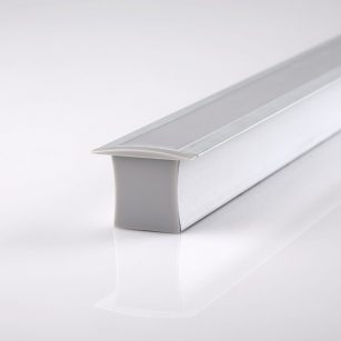 HLP4128 Ceiling Recessed LED Mounting Profile