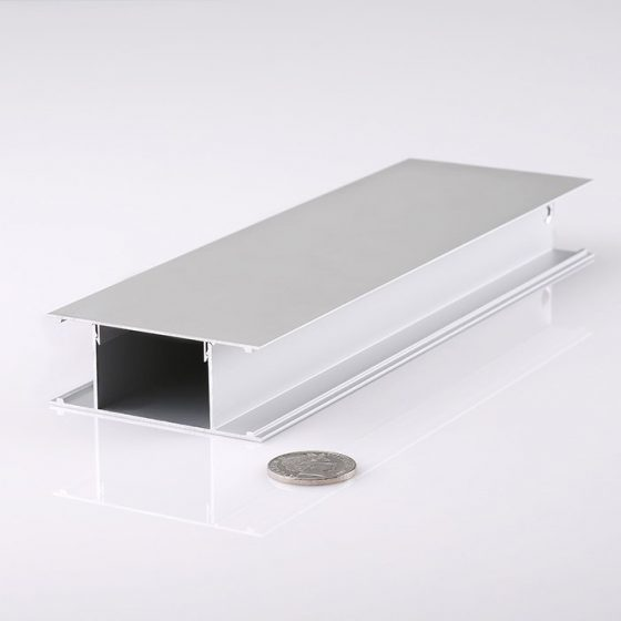 HLP4129 Wall Mounted Direct-Indirect LED Mounting