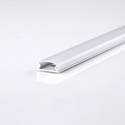 HLP4138 Wide Surface LED Mounting Profile
